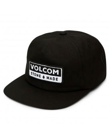 Volcom Transporter cap - Blk