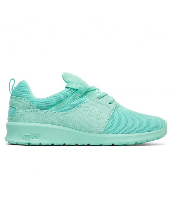 DC Women's Heathrow Shoes - Mint (333)