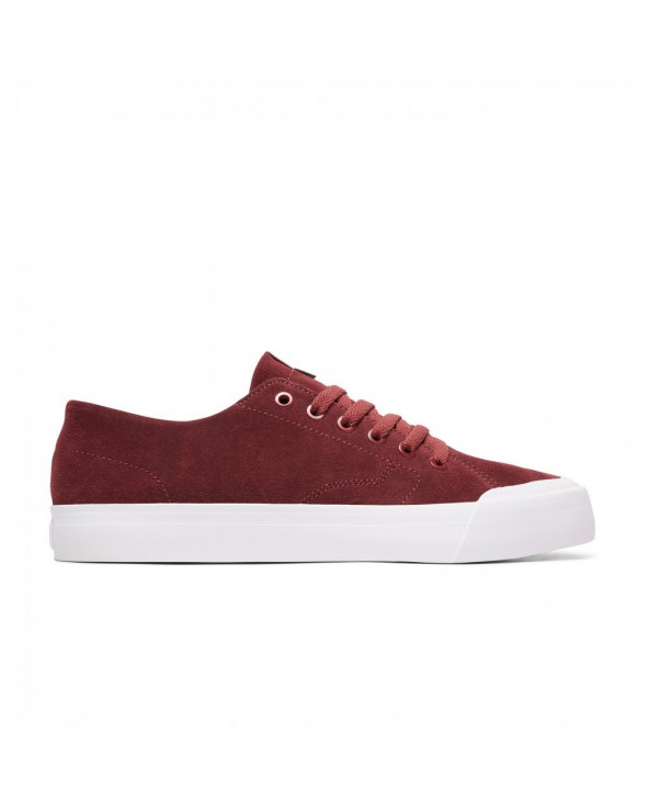 Dc Evan Smith Zero S - Maroon (mar)