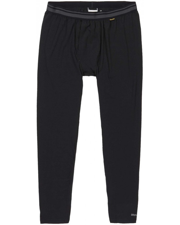 Burton Midweight Base Layer Pant - True Black