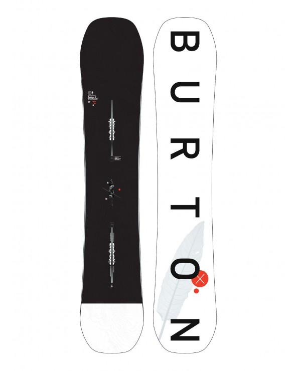 Burton Custom X 158 Snowboard 2021.