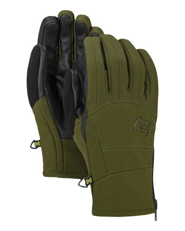 Burton Ak Tech Glove - Forest Night