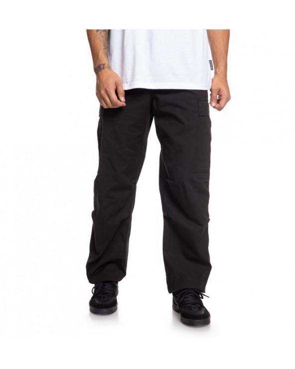 Dc Infield Military Cargo Pant - Black (kvj0)