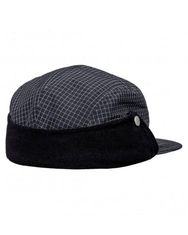 Dc Boomdocks Camper Cap - Black (kvj0)