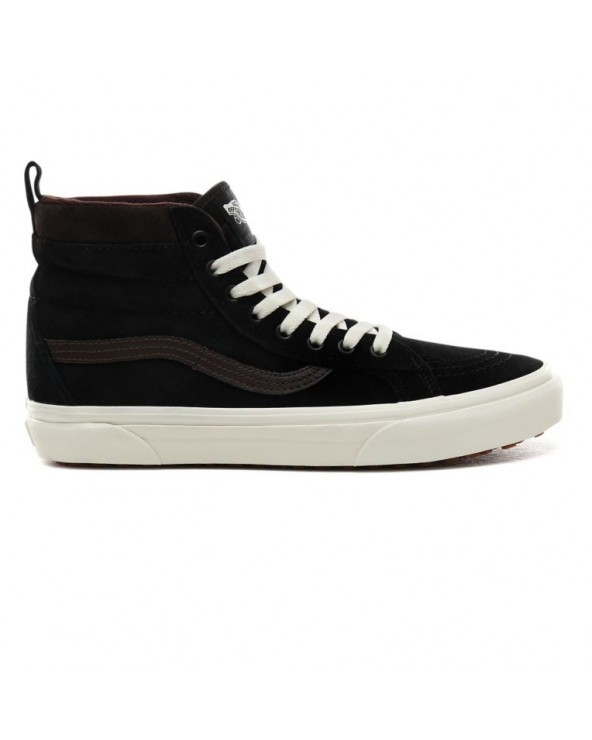 Vans Sk8-Hi Mountain Edition Shoes - (MTE) Black/Chocolate torte