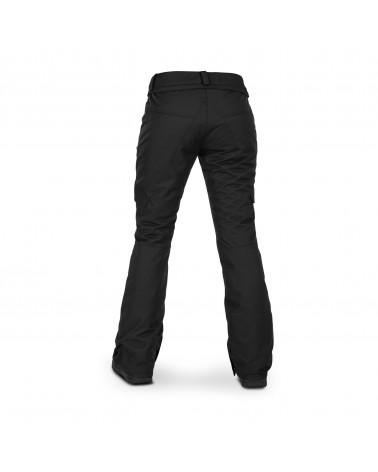 Volcom Snow Bridger Insulated Pant - Black