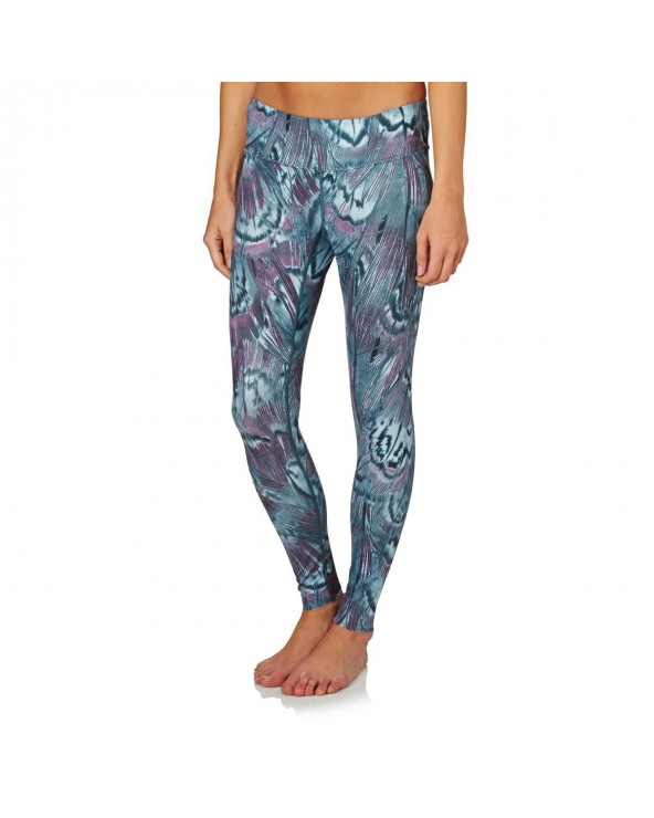 Burton Women's Midweight Base Layer Pant - Feathers