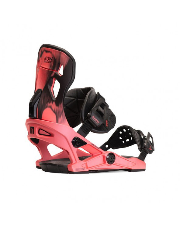 Now Conda 2020 Bindings - Fluoro Coral