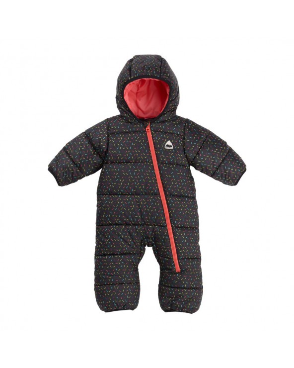 Burton Toddler Buddy Bunting Suit - Sprinkles
