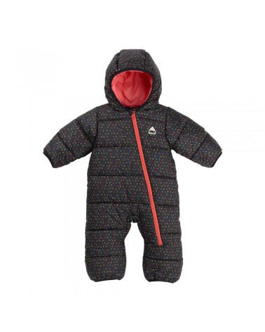 Burton Toddler Buddy Bunting Suit - Sprinkles