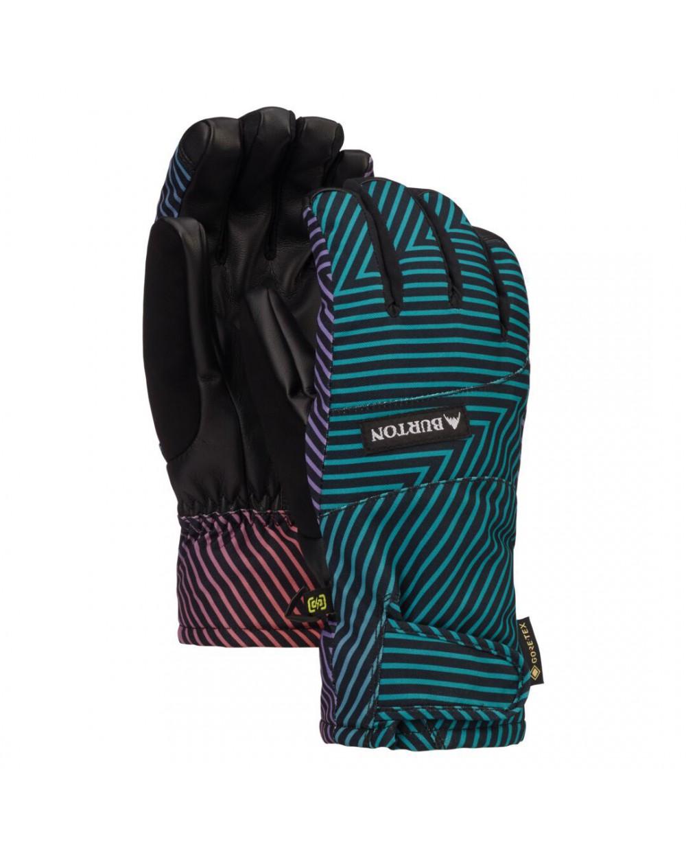Burton Women's Reverb GORE-TEX Glove - Gradient Spun Out