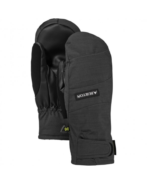 Burton Women's Reverb GORE-TEX Mitten - True Black