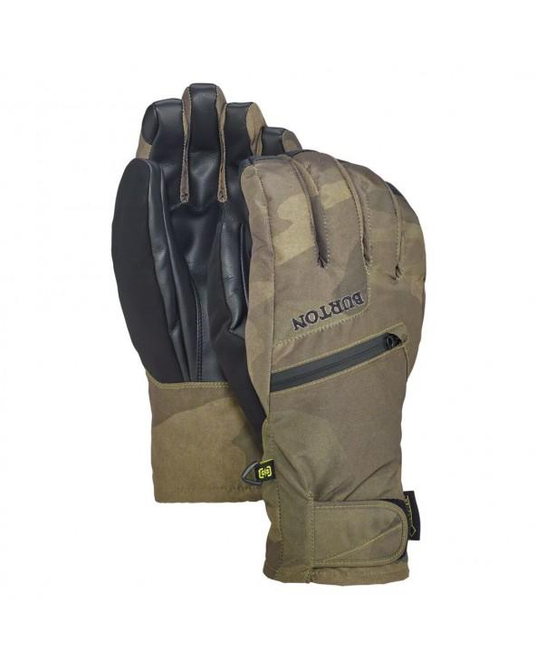 Burton GORE-TEX Under Glove + Gore Warm Technology - Worn Camo