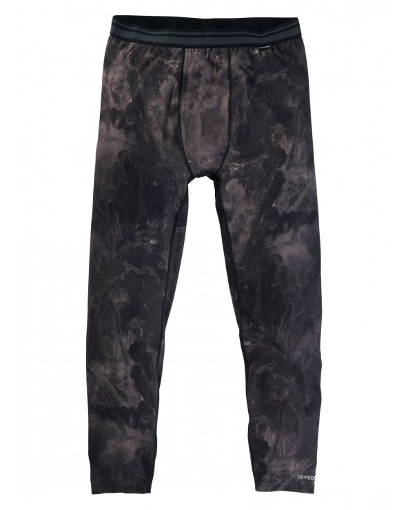 Burton Midweight Base Layer Pant - Marble Galaxy
