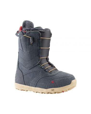 Burton Ritual Snowboard Boot - Denim