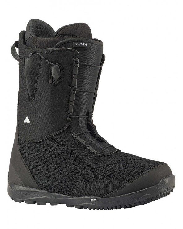 Burton Swath Snowboard Boot - Black