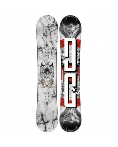 Dc Space Echo 154 Snowboard 2020.