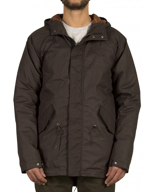 Volcom Lane Winter Parka - Sth