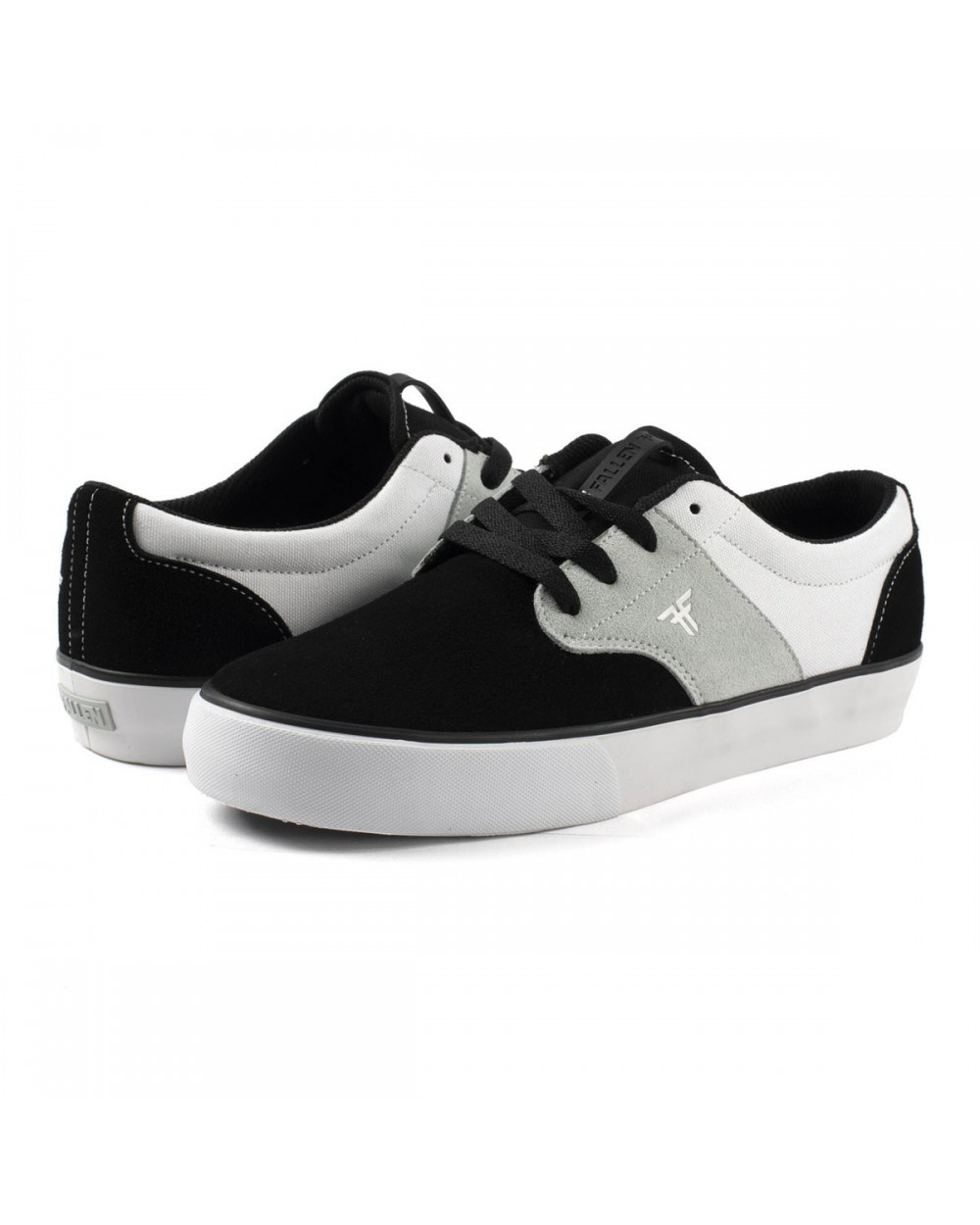Fallen Phoenix Shoe - Black / Natural White