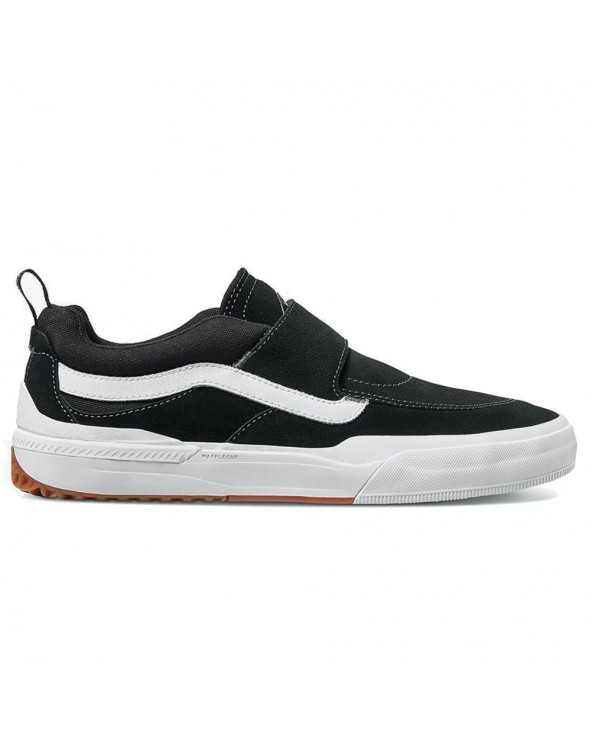 Vans Kyle Walker Pro 2 Shoes - Black / White