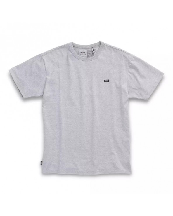 Vans Off The Wall Classic Tee - Athletic Heather