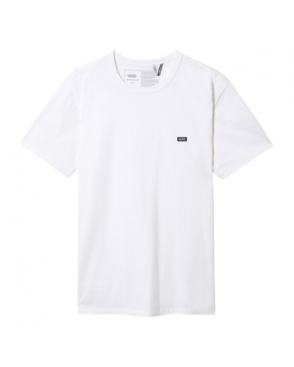 Vans Off The Wall Classic Tee - White
