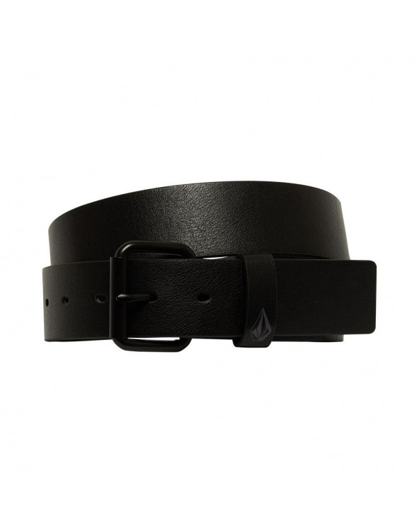 Volcom Pistol Pu Belt - Black