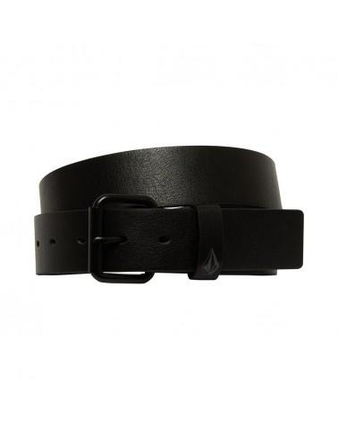 Volcom Pistol Pu Belt - Black
