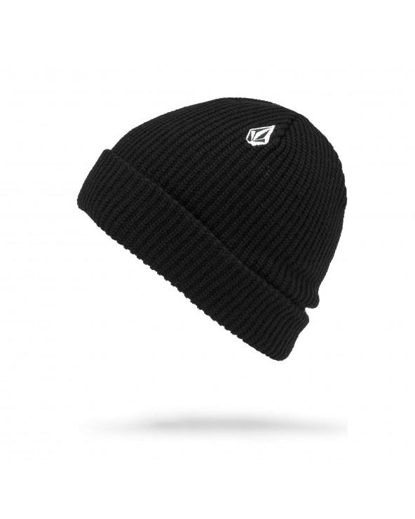 Volcom Snow Sweep Beanie - Black