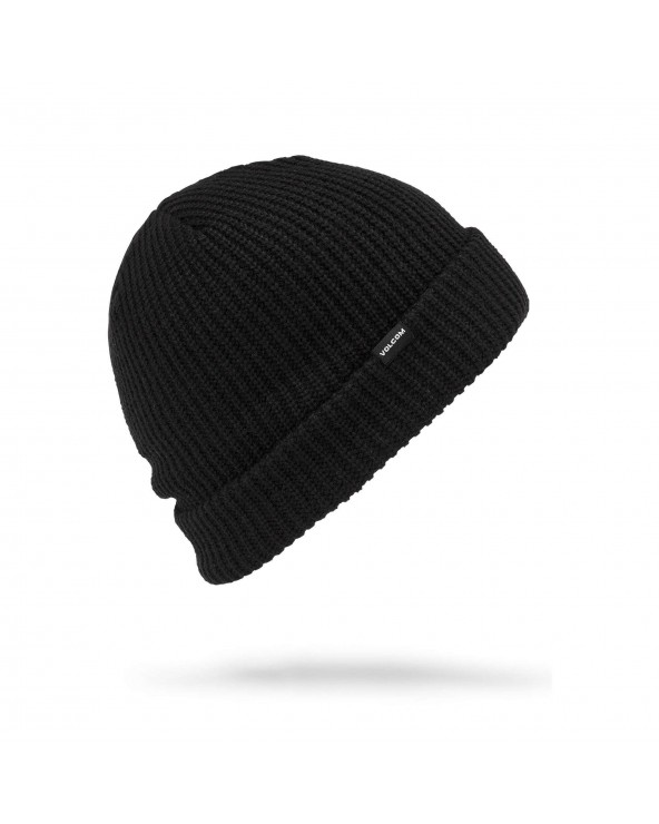 Volcom Snow Sweep Beanie - Black