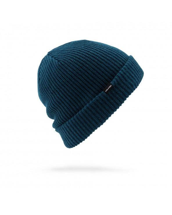 Volcom Snow Sweep Beanie - Blue