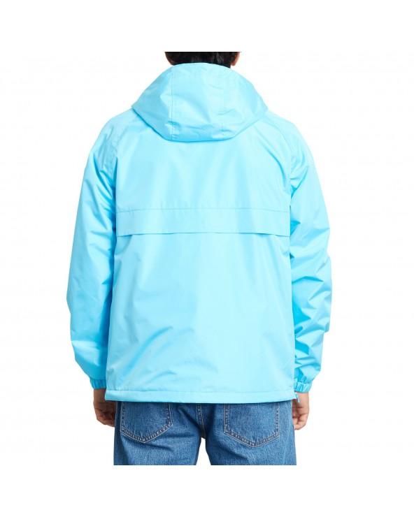 Volcom Kane Jacket - Aqua