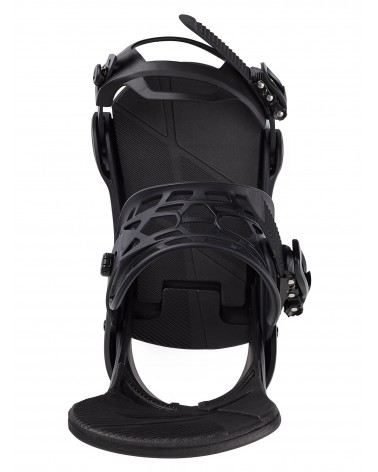 Burton Mission Re:Flex Bindings - Black