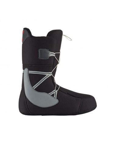 Burton Moto Snowboard Boot - Dark Green / Camo