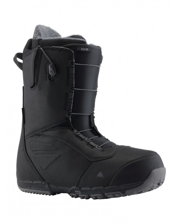Burton Ruler Snowboard Boot - Black