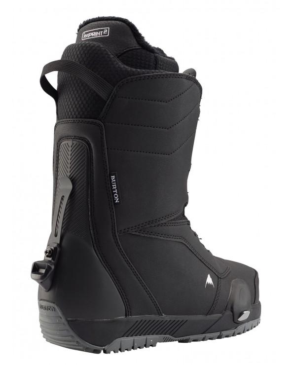 Burton Ruler Step On Snowboard Boot - Black