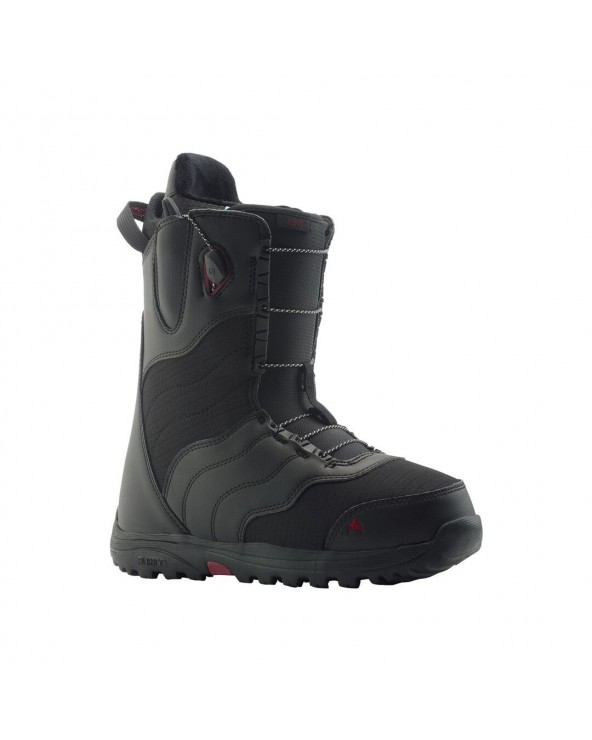 Burton Mint Snowboard Boot - Black