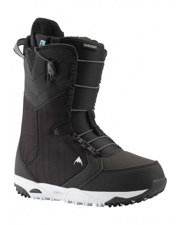 Burton Limelight Snowboard Boot - Black