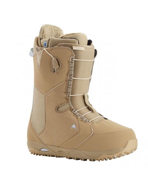 Burton Limelight Snowboard Boot - Desert