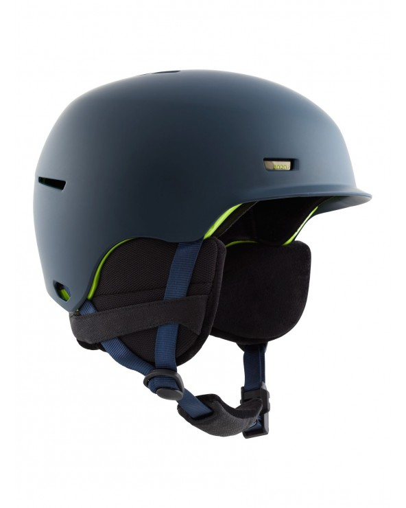 Anon Highwire Helmet - Blue