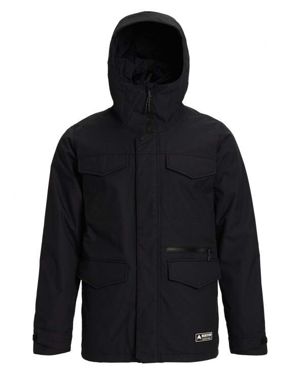 Burton Covert Jacket - True Black