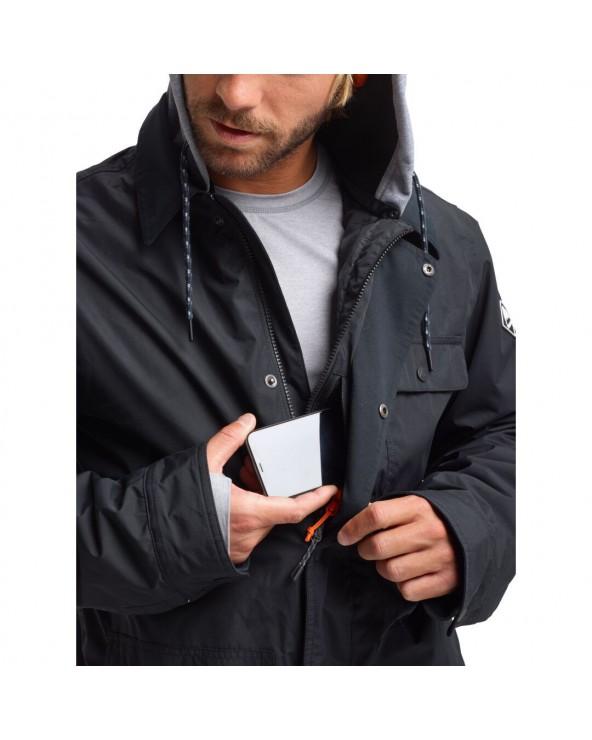 Burton Dunmore Jacket -True Black