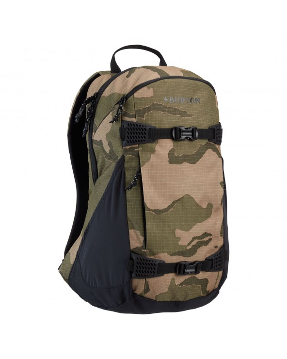 Burton Day Hiker Backpack 25L - Barren Camo Print