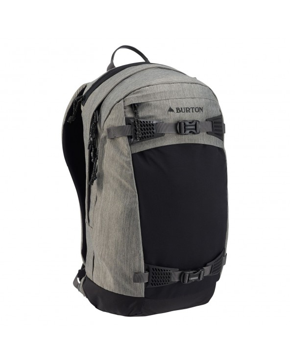 Burton Day Hiker Pro Backpack 28L - Shade Heather