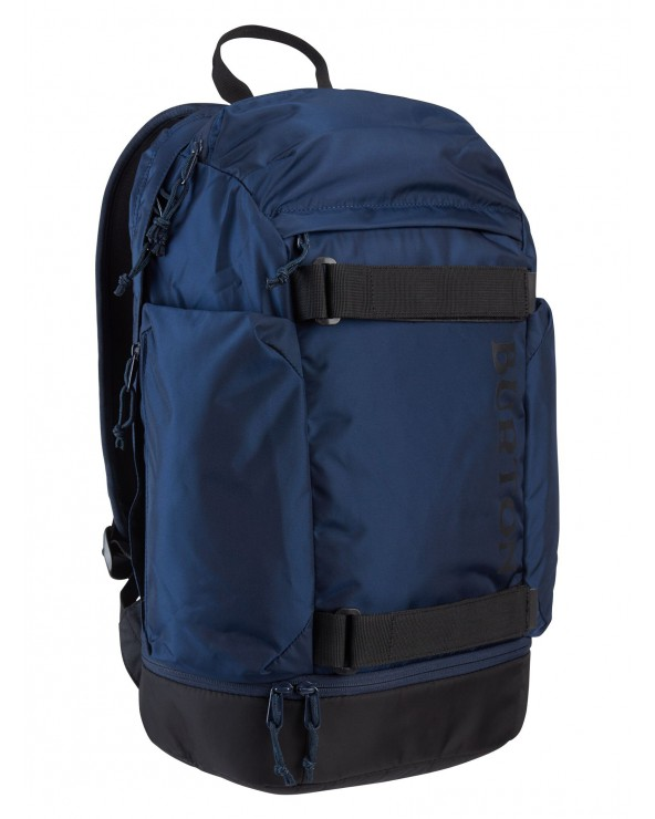 Burton Distortion 2.0 Backpack 29L - Dress Blue