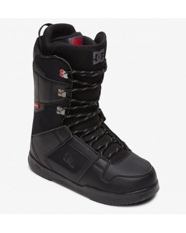Dc Phase Lace Up Snowboard Boots - Black