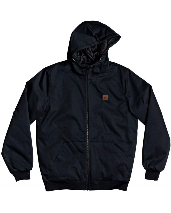 DC Earl Padded Jacket - Black