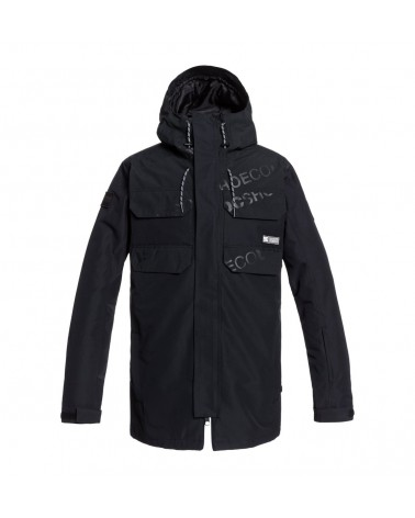 Dc Haven Snow Jacket - Dcscusa Repeat