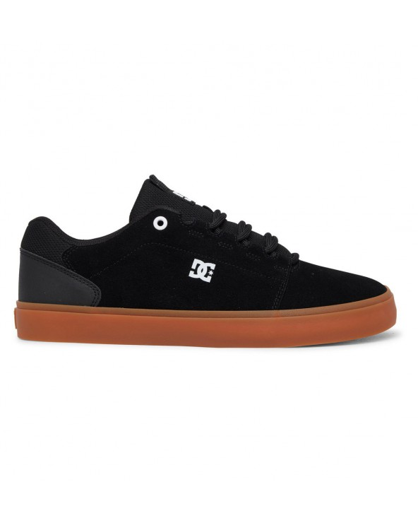 Dc Hyde Shoes - Black Gum