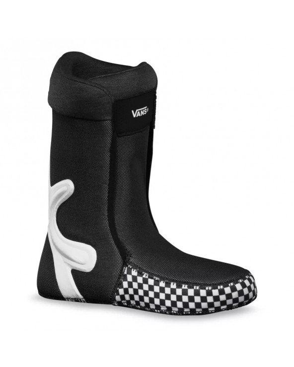 Vans Infuse Snowboard Boots - Black Canteen